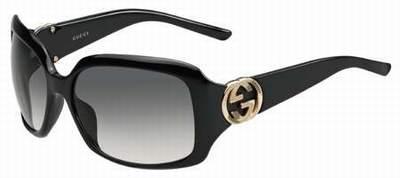 acheter lunettes soleil gucci de vue pour de soleil gucci cuir with acheter  des lunettes c856ec8a4836