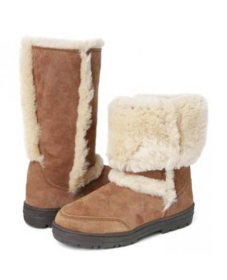 Bottes neige avec crampons solde ku303277 bottes neige chic ou trouver des bottes de neige pas cher for Grande horloge murale solde