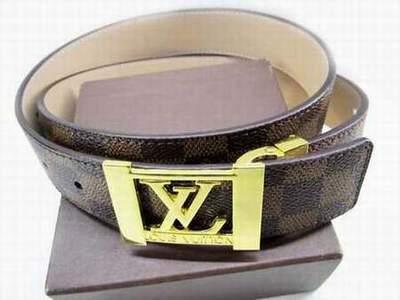7ddb3630b63 ceinture homme luxe