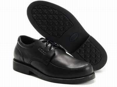 ecco chaussures liquidation
