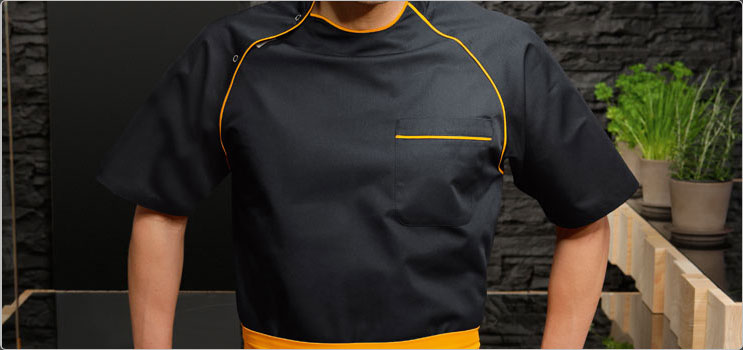 cuisine mode,veste de cuisine toulon,veste cuisine taille - Tenue De Cuisine Homme