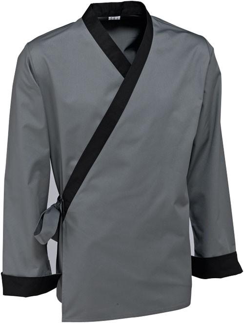 de cuisine auchan,veste cuisine r,veste cuisinier grise