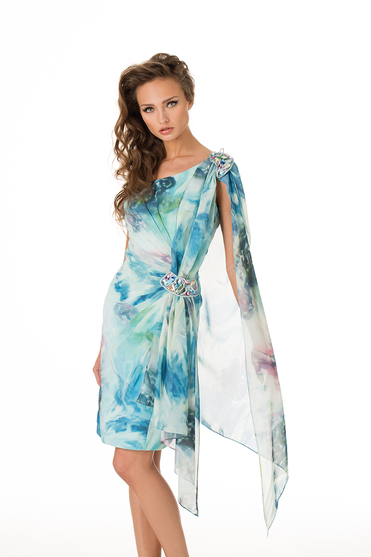 Robe de soiree longue waterloo